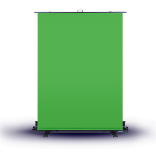 Elgato - Green Screen - zöld vászon háttér PC