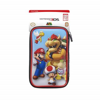 Nintendo 3DS játéktároló (Super Mario) Nintendo Switch