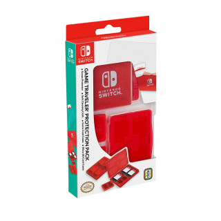Nintendo Switch Game Traveler Protection Pack Switch
