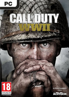 Call of Duty: WWII (PC) Letölthető PC