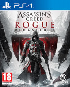 Assassin's Creed Rogue Remastered (használt)