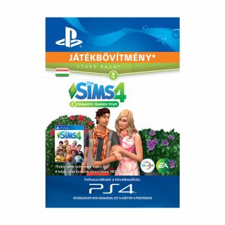The Sims™ 4 Romantic Garden Stuff - ESD HUN (Letölthető) PS4
