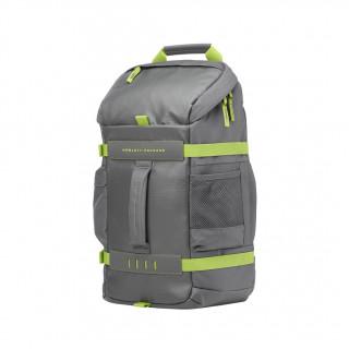 HP Odyssey Backpack Szürke (L8J89AA) PC