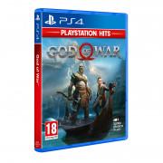 God of War (2018) (Magyar felirattal) (használt)