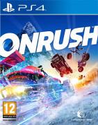 Onrush PS4