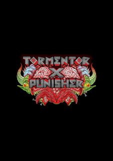 Tormentor X Punisher (PC/MAC) Letölthető PC
