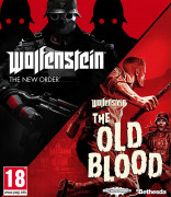 Wolfenstein: The Two-Pack (használt)