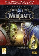World of Warcraft: Battle for Azeroth Pre-Purchase Box