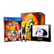 The Seven Deadly Sins: Knights of Britannia Collector's Edition