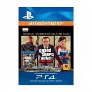 GTA Online: Criminal Enterprise Starter Pack - ESD HUN (Letölthető)