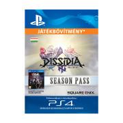 DISSIDIA® FINAL FANTASY® NT Season Pass - ESD HUN (Letölthető)