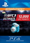 EA SPORTS™ UFC® 3 - 12000 UFC POINTS - ESD HUN (Letölthető)