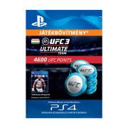 EA SPORTS™ UFC® 3 - 4600 UFC POINTS - ESD HUN (Letölthető)