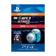 EA SPORTS™ UFC® 3 - 1600 UFC POINTS - ESD HUN (Letölthető)