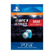 EA SPORTS™ UFC® 3 - 1050 UFC POINTS - ESD HUN (Letölthető)