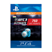 EA SPORTS™ UFC® 3 - 750 UFC POINTS - ESD HUN (Letölthető)