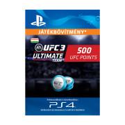 EA SPORTS™ UFC® 3 - 500 UFC POINTS - ESD HUN (Letölthető)