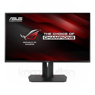 Asus PG278QR monitor (90LM00U3-B01370) PC