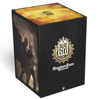 Kingdom Come Deliverance Collector's Edition PS4