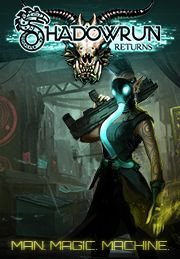 Shadowrun Returns (PC) Letölthető PC