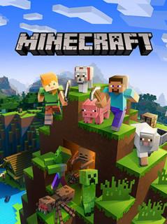 Minecraft (PC) Letölthető PC