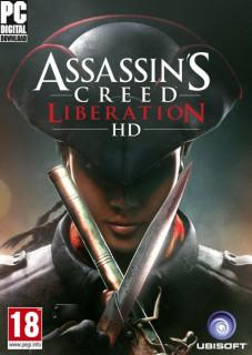 Assassin's Creed: Liberation HD (PC) Letölthető PC