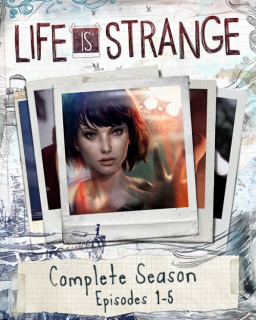 Life is Strange Complete Season (Episodes 1-5) (PC) DIGITAL PC
