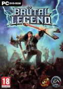 Brutal Legend (PC/MAC/LX) DIGITAL