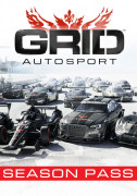 GRID Autosport Season Pass (PC) DIGITAL