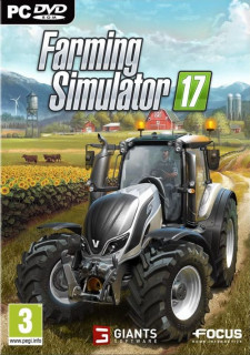 Farming Simulator 17 (PC) DIGITAL PC