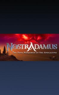 Nostradamus - The Four Horsemen of the Apocalypse (PC) Letölthető PC