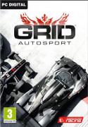 GRID Autosport (PC/MAC/LX) Letölthető