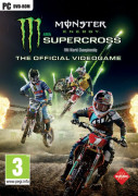 Monster Energy Supercross - The Official Videogame (PC) Letölthető