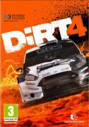 DiRT 4  (PC) Letölthető