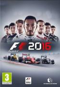 F1 2016 (PC/MAC) Letölthető