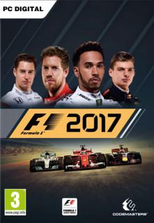 F1 2017 (PC/MAC/LX) Letölthető PC