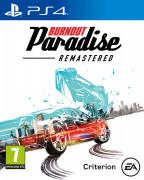 Burnout Paradise Remastered (használt)