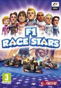 F1 RACE STARS (PC) Letölthető