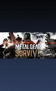 Metal Gear Survive (PC) Letölthető