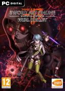 Sword Art Online: Fatal Bullet (PC) Letölthető PC