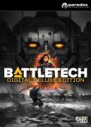 Battletech - Digital Deluxe Edition (PC/MAC) Letölthető + BÓNUSZ!