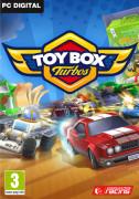 Toybox Turbos (PC) Letölthető