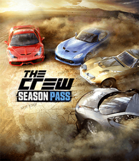 The Crew - Season Pass (PC) Letölthető PC