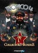 Tropico 4 Collector's Bundle (PC) Letölthető
