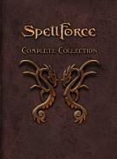 Spellforce Complete Collection (PC) Letölthető