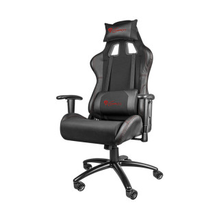 Natec Genesis NITRO550 Gamer szék Fekete (NFG-0893) PC