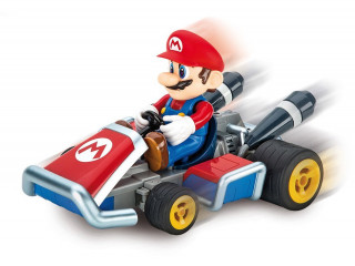 Carrera Mario Kart (TM) Mario Kart Racer távirányítós autó AJÁNDÉKTÁRGY