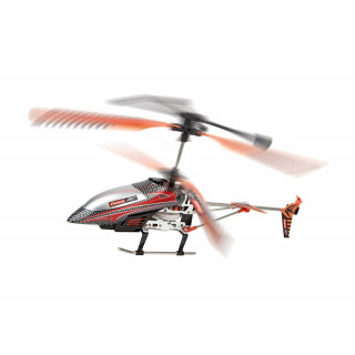 Carrera Neon Storm távirányítós helikopter AJÁNDÉKTÁRGY