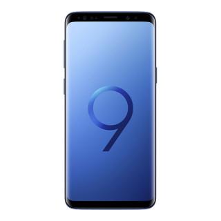 Samsung SM-G960 Galaxy S9 Dual SIM Korallkék Mobil
