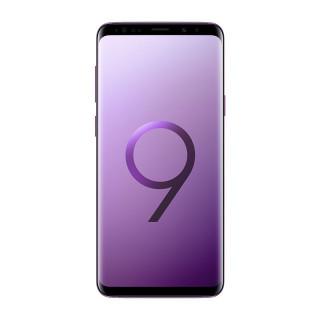 Samsung SM-G965 Galaxy S9+ Dual SIM Orgonalila Mobil